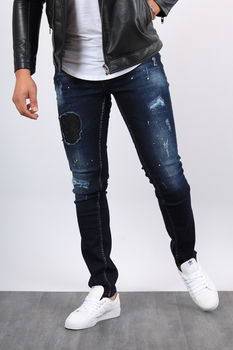 Jeans homme slim  75330
