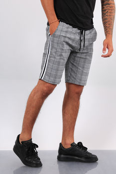 Short  carreaux 3379