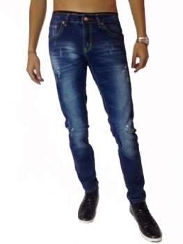 0eff725bc34 jeans homme slim fashion