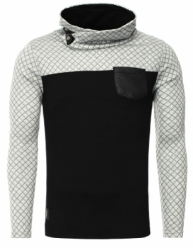 Pull homme stylé 3157
