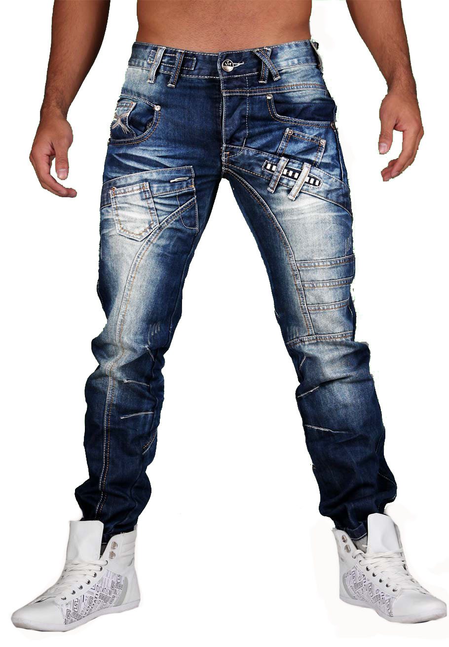jeans fashion homme 2207