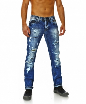 jeans destroy homme 002
