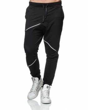 jogging homme fashion noir 2011
