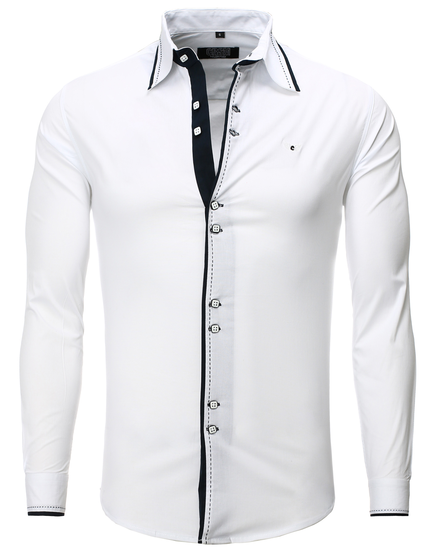 chemise-homme-blanche
