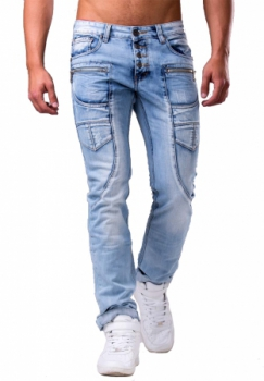 jeans homme SPANO 898