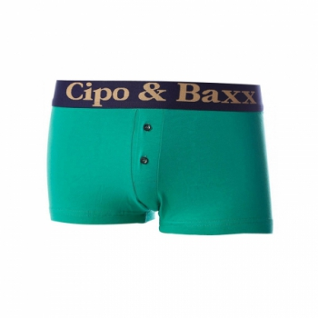 Boxer homme GREEN cbx20