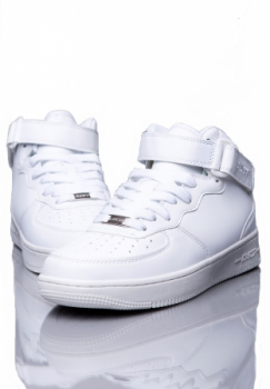 Sneakers homme blanche BROAD