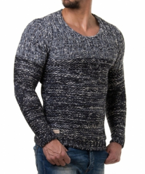 Pull homme BAUWY 302