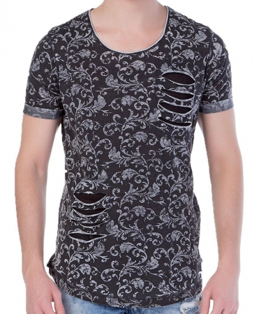 T-shirt homme UBRON 162