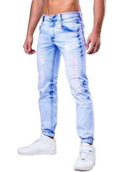 jeans homme clair SNODONE 798