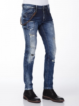 jeans homme ABSOLUT cd235