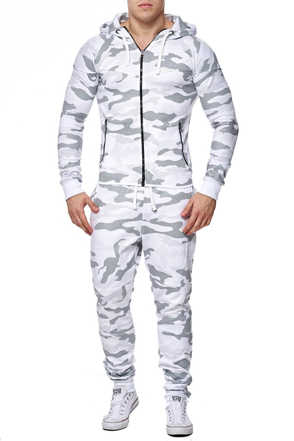 jogging nike hommes camouflage