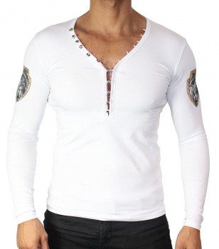 99812c3bf6e tee shirt manche longue moulant homme - www.goldpoint.be
