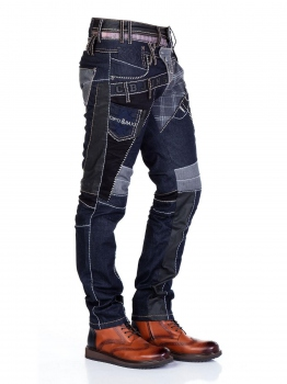 jeans homme fashion OKLAO 210