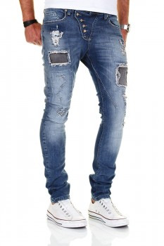 jeans homme skinny   490