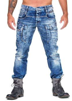 jeans homme RINGA  145