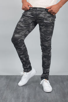 jeans homme militaire A250