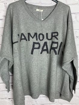Pull L'Amour