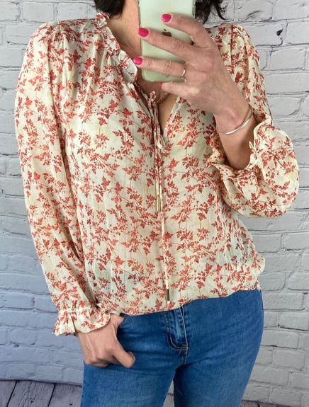 Blouse Emmie