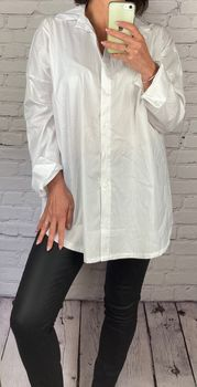 Chemise Soline blanche