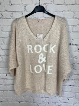 Pull Rock and Love nude