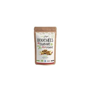 BOUCHEES POMME