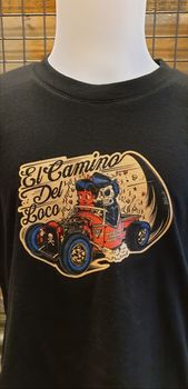 T-SHIRT Hot rod Kids