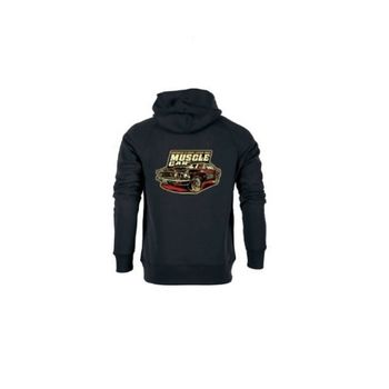 Sweat Muscle Car Homme