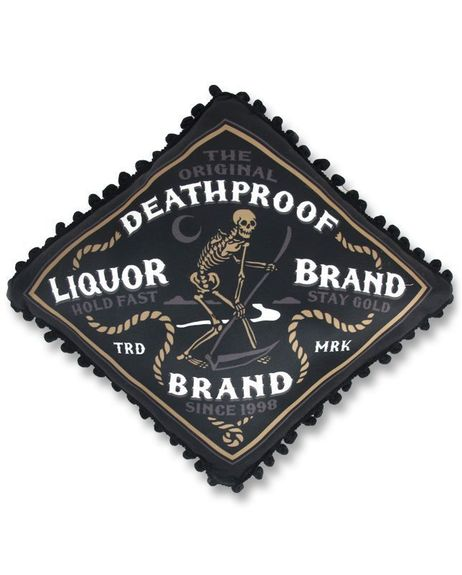 Coussin Deadproof