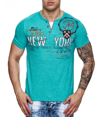 T-shirt homme New York