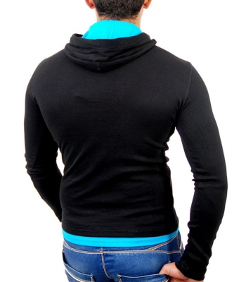 Sweat capuche homme