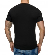 Tee shirt homme tunique
