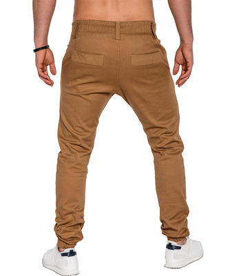 Jogger chino pour homme