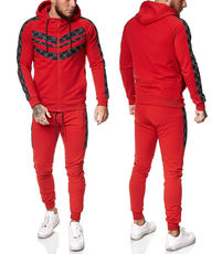 Ensemble jogging homme
