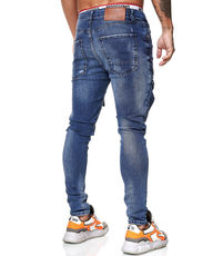Jean skinny pour homme