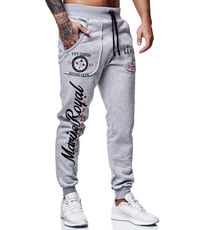 Jogging homme fashion