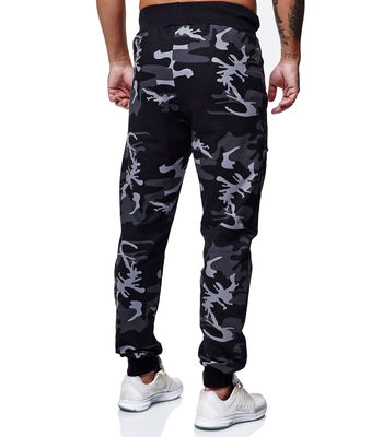 Jogging homme camouflage