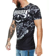 T-shirt homme viking