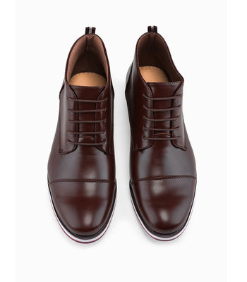 Chaussure montante homme