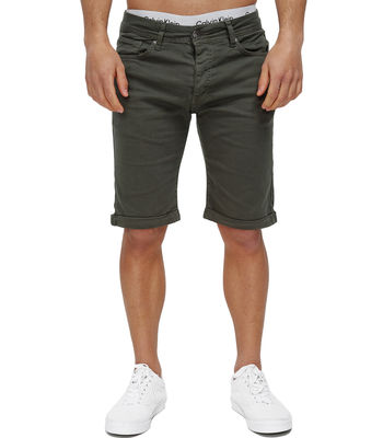 Bermuda chino pour homme
