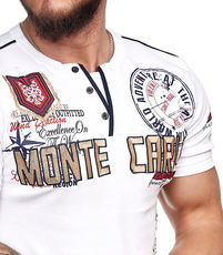 T-shirt Monte Carlo homme