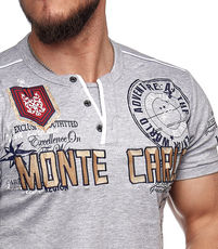 T-shirt homme Monte Carlo