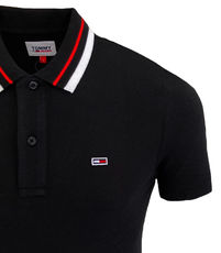 Polo Tommy Jeans homme