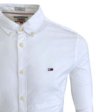 Chemise Tommy Jeans homme