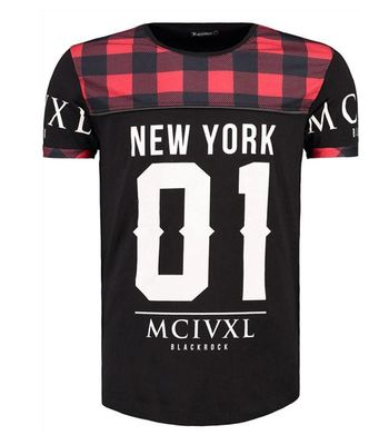 T-shirt imprimé New York