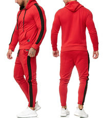 Ensemble jogging en molleton