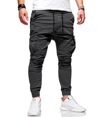 Jogger chino homme