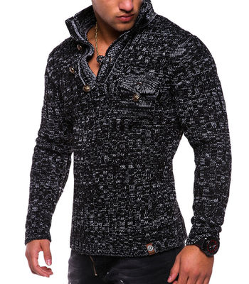 Pull tendance pour homme