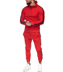 Ensemble jogging streetwear