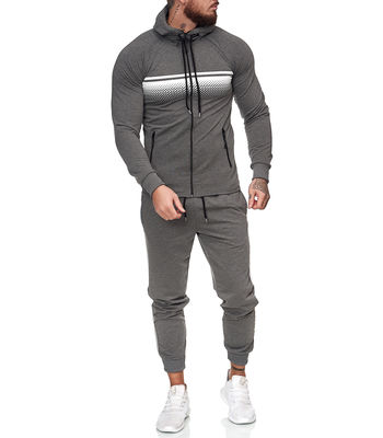 Ensemble jogging fashion
